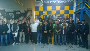 ciao racing cup 1
